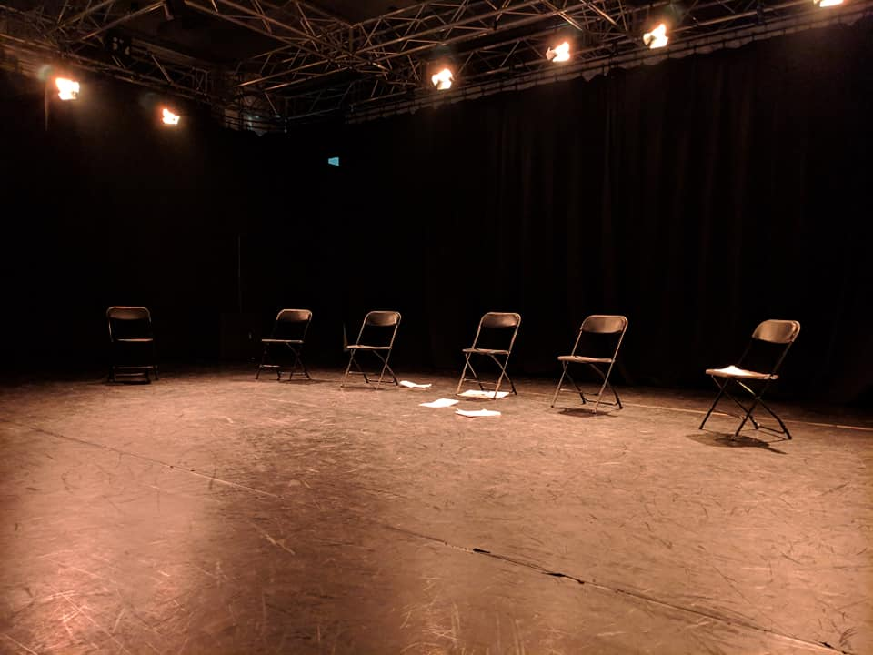 Theatre shows at Rich Mix & Design Museum for Masala Monologues, a project for South Asian feminists