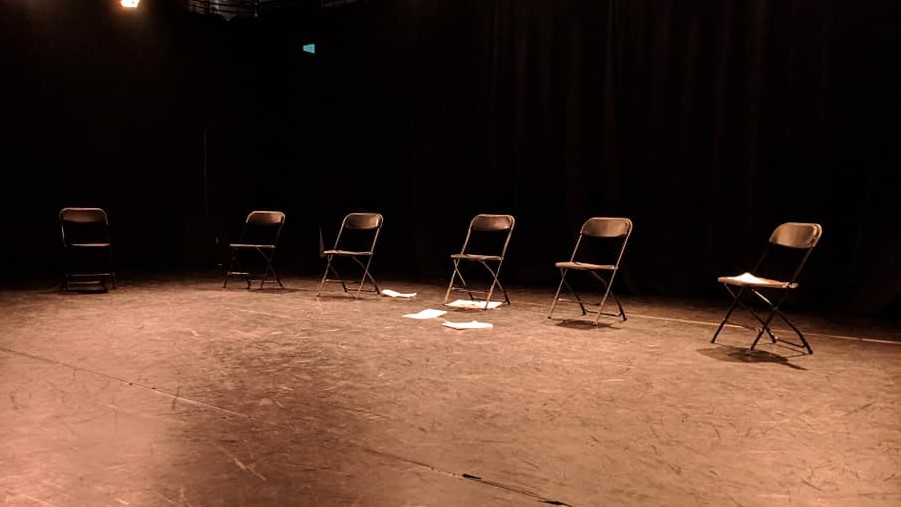 Theatre shows for Masala Monologues, spicy stories for South Asian women