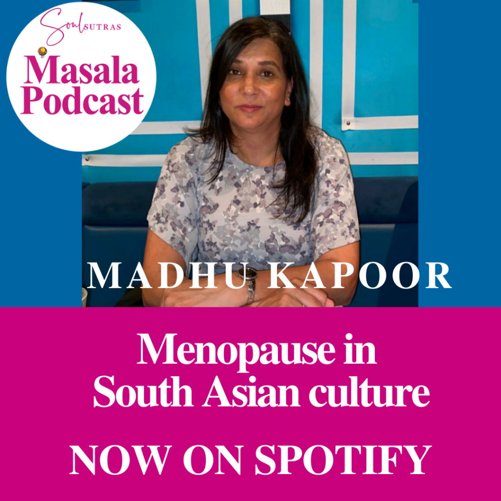 Menopause in South Asian culture
