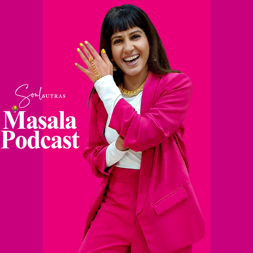 Best podcast for women, by women Masala Podcast tackles taboos in South Asian culture.