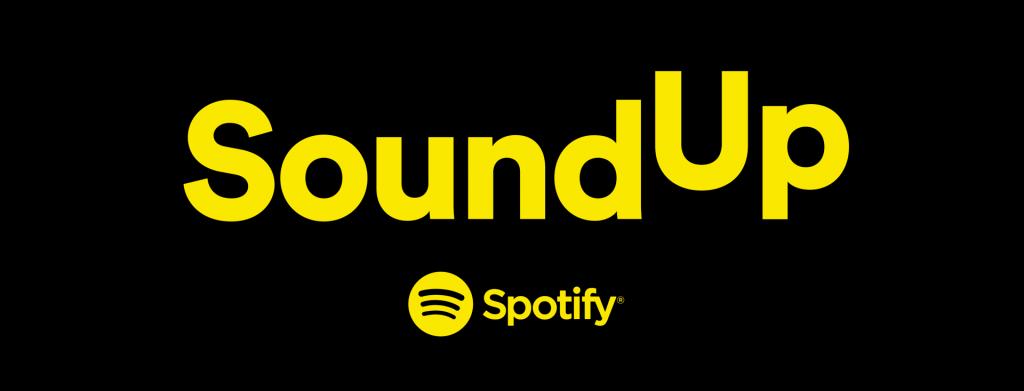 Spotify SoundUp winner Sangeeta Pillai