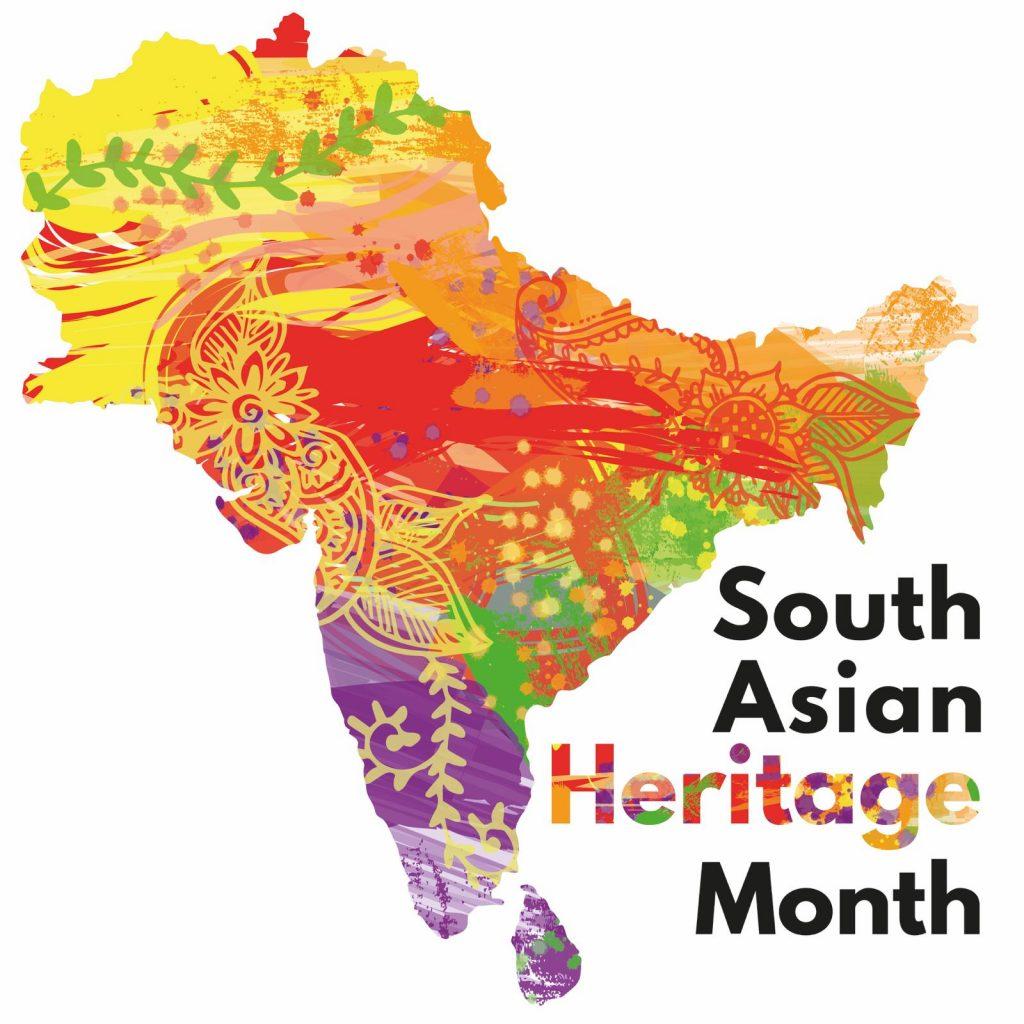 Masala Podcast interviews the women behind South Asian Heritage Month (SAHM): Binita Kane, Anita Rani, Ruby Bukhari & Natasha Junejo. It seeks to raise the profile of British South Asian heritage and history in the UK.